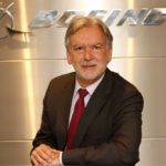 Boeing nombra Vicepresidente de Boeing Research & Technology - Global Technology a José Enrique Román