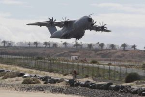 European Tactical Airlift Programme Course 21-1