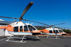 Bell 407GXi