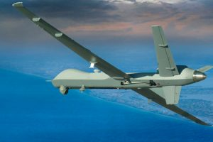 General Atomics, MQ-9, RPA