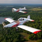 Thrush Aircraft quiebra y se acoge al chapter 11