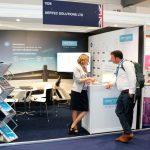 Aertec Solutions presente en Farnborough 2018
