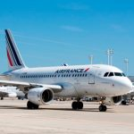 Air France refuerza progresivamente su programa de vuelos