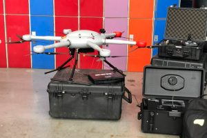 dron-aster-t