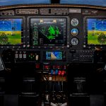 Entrol vende un simulador en-1000 FNPT II a BATS Aviation