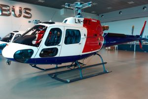H125, Airbus Helicopters, Helitrans