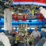 Orion-ESM: Motor principal integrado