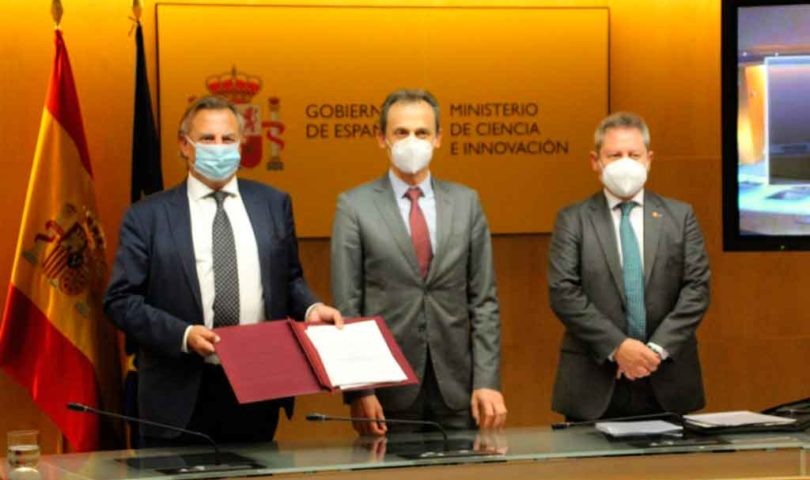 Firma contrato LSTM