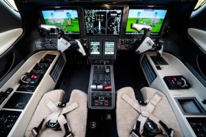 Phenom, 300E, Embraer, cockpit, cabina, Phenom 300E