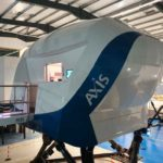 La irlandesa Simtech Aviation se asocia con Aviation Exchange